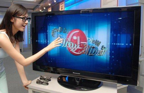 В этом году в Китае может быть продано свыше 20 млн 3D-телевизоров