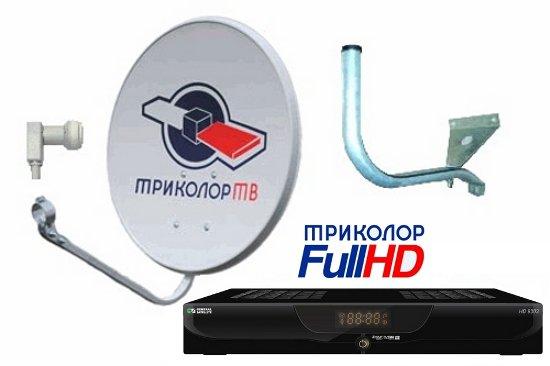 Платное ТВ в России — технологии