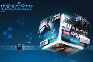 Приставка YouView поступила в продажу по всей Великобритании
