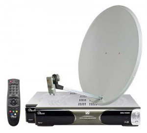 Операторы спутникового ТВ в борьбе за абонентов