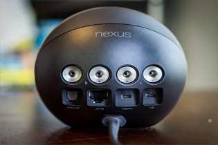 Google откладывает начало поставок медиаплеера Nexus Q