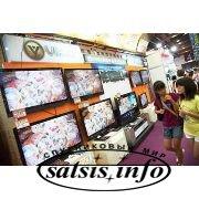Темпы роста мирового рынка LCD телевизоров замедлятся