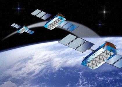 Спутниковые операторы в Украине заработали в 50 раз меньше, чем кабельные