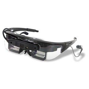 Новые технологии: 3D-видеоочки дополненной реальности
