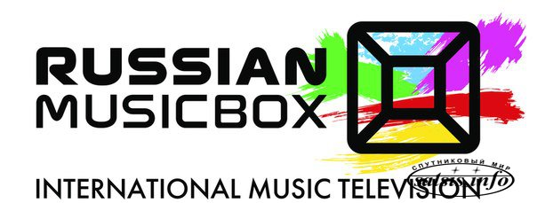 Телеканал RUSSIAN MUSICBOX начал вещание на новых парамертах