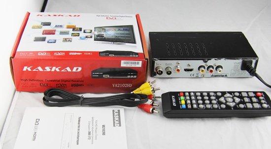 Цифровое телевещание DVB-T2 в России: уже сегодня