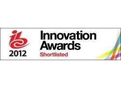 Объявлен шорт-лист финалистов премии IBC 2012 Innovation Award