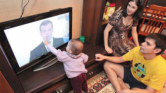 Телеканалы нанимают детских психологов для проверки контента