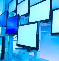 ТВ-вендорам придется ждать роста поставок до 2013 года