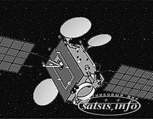 Спутник «Телком-3» может стать тестовым аппаратом