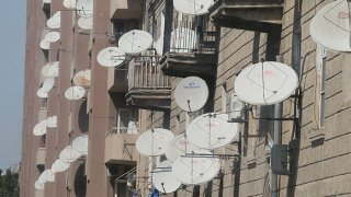 Операторы платного телевидения обвинили «Триколор ТВ» в демпинге (Обсуждение новости на сайте)