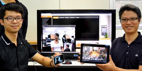 Разработана платформа облачного телевидения Social Cloud TV