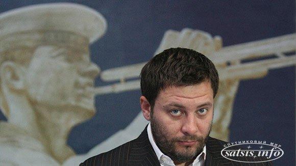 Сергей Минаев запускает развлекательный телеканал
