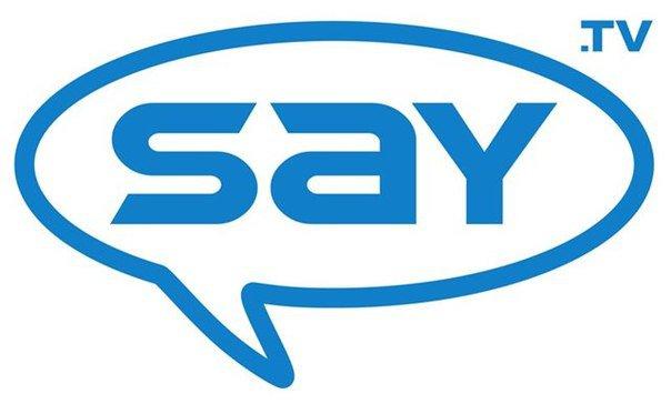 Интерактив от SAY.TV вывел Интернет-пользователей в прямой эфир