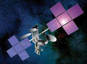 Спутник Intelsat-21 выведен на орбиту с рекордной точностью