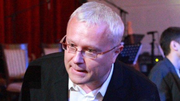 Александр Лебедев планирует запустить телеканал в Лондоне