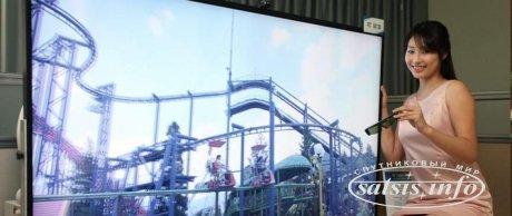 Новый формат телевидения сверхвысокого качества 8K официально стандартизирован