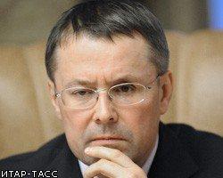Замглавы Минкомсвязи РФ Малинин освобожден от должности