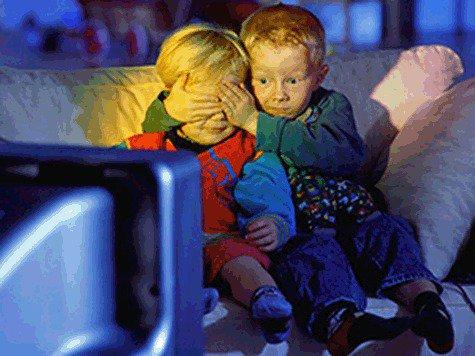 ТВ предупреждает…