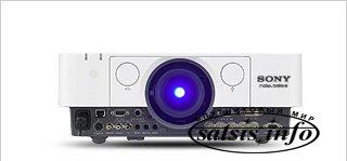 Новые 3D проекторы Sony, Panasonic, Epson и Acer на выставке IFA2012 в Берлине