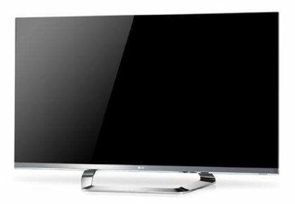 Sony и LG объявили цены на телевизоры сверхвысокого разрешения