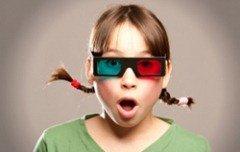 Учеными доказано, что 3D-видео вредно для зрения