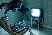 Зомбоящик: секреты телевизионного оболванивания