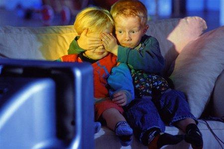 10 причин отучить ребенка от телевизора