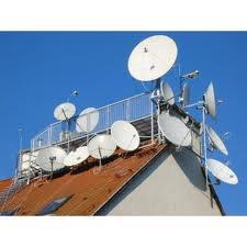 В Украине спутниковые антенны могут убрать с крыш