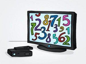 К 2015 году в Украине будет больше 3 млн. устройств для просмотра интернет-ТВ