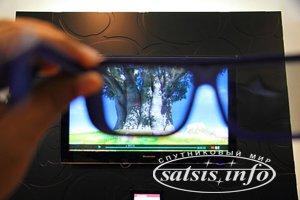 Телевизоры будут основным источником доходов на рынке дисплеев с поддержкой 3D