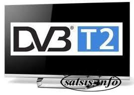 DVB-T2 прирастет селом