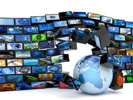 Рынок платного ТВ превысил 35 млрд