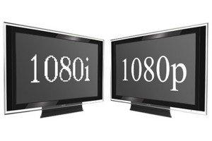 1080p vs 1080i: Две стороны одной медали?
