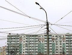 Казань не тянет с проводами