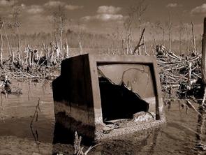 Телевидение может умереть