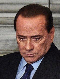Сильвио Берлускони приговорен к 4 годам тюрьмы по делу Mediaset