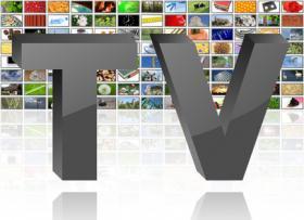ТВ «распаковывается»