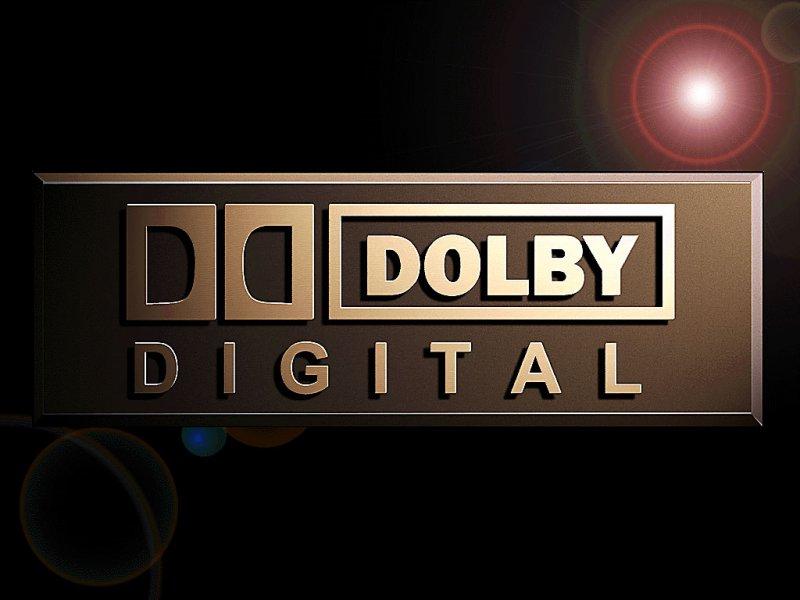 На «Континент ТВ» доступен звук в формате Dolby Digital 5.1