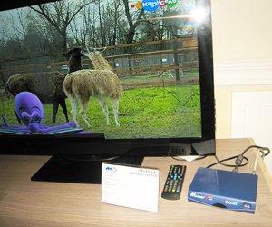 В России приемники DVB-T2 получат стандарт