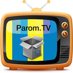 parom.tv прекратил трансляцию каналов в интернете