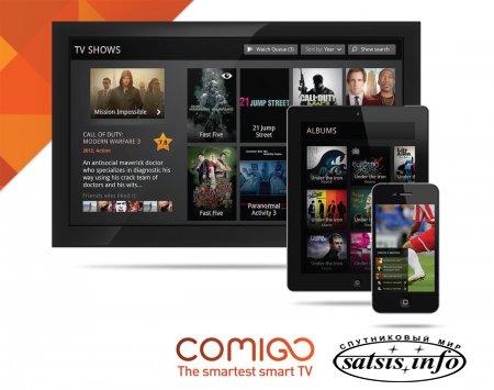 Пересмотр концепции Smart TV просмотра