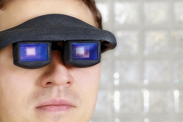 Созданы очки дополненной реальности для инженеров-ремонтников