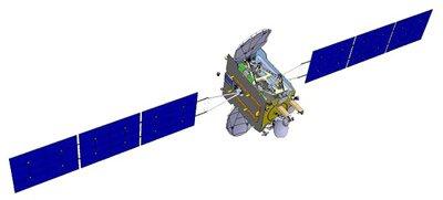 Новый спутник Ямал прослужит на 5 лет дольше
