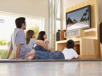 Кабельное ТВ в Украине смотрит 3,6 млн семей
