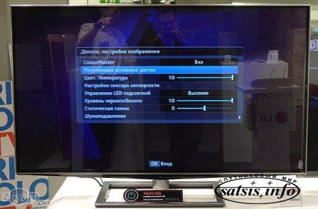 Первый тест Toshiba 55ZL2R: Ultra HD телевизор с безочковым 3D