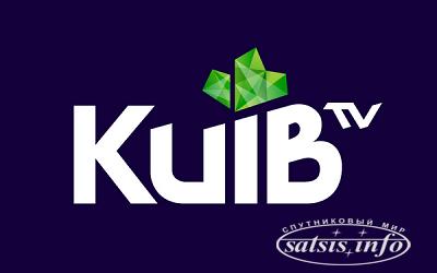 """Телеканал """"Київ"""" сменил формат и логотип"""
