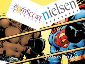 ComScore: телевизионные рейтинги Nielsen должны умереть
