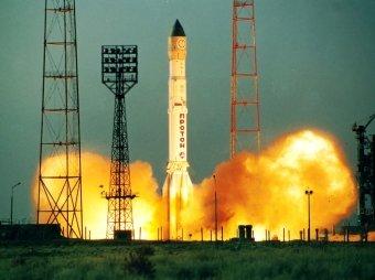 Космические пуски с Байконура начнутся в феврале, а не в январе - Роскосмос