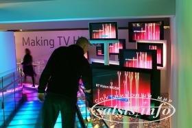 HDTV продолжает расшевеливать